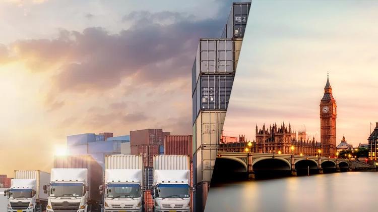 Wielka Brytania – nowe obowiązki dla przewoźników